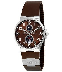 Ulysse Nardin Maxi Marine Automatic Men's Watch
