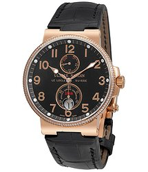 Ulysse Nardin Maxi Marine Chronometer Automatic Men's Watch