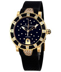 Ulysse Nardin Starry Night Automatic Ladies Watch