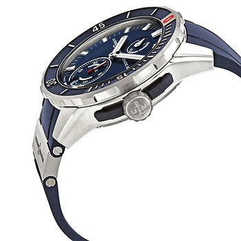 Купить часы Ulysse Nardin Ulysse Nardin Diver Chronometer Automatic Blue Dial Men's Watch 1183-170-3/93  в ломбарде швейцарских часов