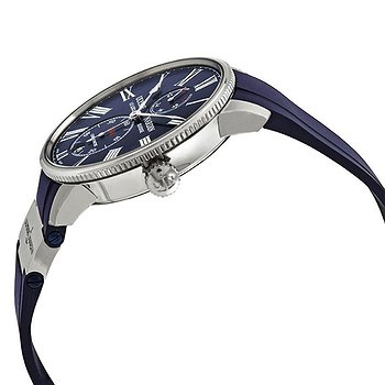 Купить часы Ulysse Nardin Ulysse Nardin Marine Torpilleur Automatic Chronometer Blue Dial Men's Watch 1183-310-3/43  в ломбарде швейцарских часов