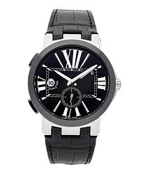 UN Functional Executive Dual Time 243-00