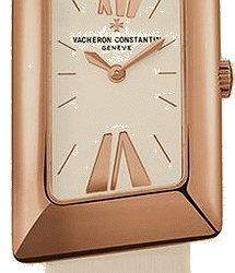 Vacheron Constantin 1972 Cambree Small Model