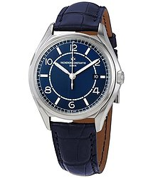 Vacheron Constantin Fiftysix Automatic Blue Dial Men's Watch