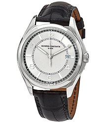 Vacheron Constantin Fiftysix Automatic Silver Dial Men's Watch