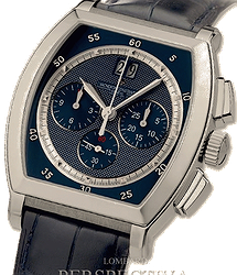 Vacheron Constantin MalteMalte Automatic Chronograph limited edition of 20 pieces in white gold