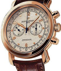 Vacheron Constantin Malte Manual Winding Chronograph
