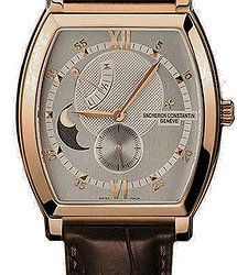 Vacheron Constantin Malte Tonneau Moon Phase Power-Reserve