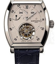 Vacheron Constantin Malte Tonneau Regulator Tourbillon