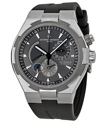 Vacheron Constantin Overseas Dual Time Automatic Men's Watch