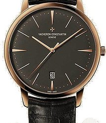 "Vacheron Constantin Patrimony Contemporaine Date Self-Winding ""Boutiques Exclusive"""