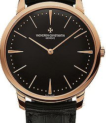 "Vacheron Constantin Patrimony Contemporaine Manual Winding ""Boutiques Exclusive"""