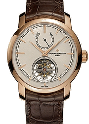 Vacheron Constantin Patrimony Traditionnelle 14 Day Tourbillon