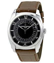 Vacheron Constantin Quai De l'Ile Automatic Men's Watch
