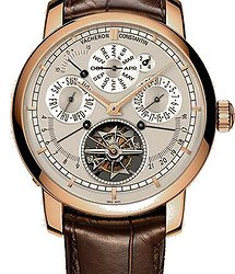 Vacheron Constantin Traditionnelle `Calibre 2253`