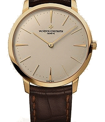 Vacheron Constantin Traditionnelle Patrimony Contemporaine Manual Winding