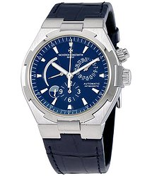 Vacheron Constantin Vacheron Overseas Dual Time Automatic Men's Watch 47450000A-9039