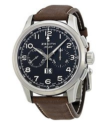 Zenith Big Pilot Automatic Chronograph Men's Watch 0324104010.21C722
