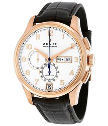Zenith Captain Automatic Chronograph Men's Watch