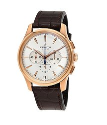 Zenith CAPTAIN CHRONOGRAPH 18.2111.400/01.С498