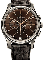 Zenith Captain Chronograph