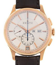 Zenith Captain Winsor Chronograph Annual Calendar Men's Watch
