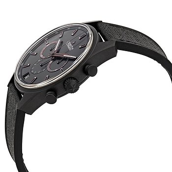 Купить часы Zenith Chronomaster El Primero Chronograph Automatic Black Dial Men's Watch  в ломбарде швейцарских часов