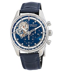 Zenith Chronomaster El Primero Chronograph Automatic Men's Watch