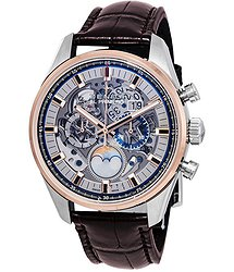 Zenith Chronomaster El Primero Grande Date Full Open Men's Watch