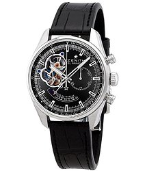 Zenith Chronomaster Open Power Reserve Automatic Men's Watch 032080402121C496