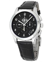 Zenith Class T Moonphase Men's Watch 03.0510.4100.22.C492