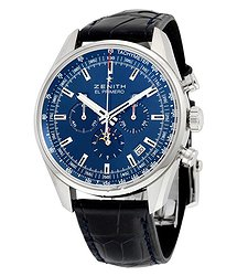 Zenith El Primero Automatic Moonphase Men's Watch