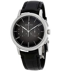 Zenith Elite Chronograph Automatic Men's Watch