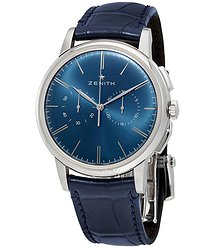 Zenith Elite Chronograph Classic Watch
