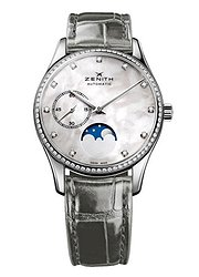 Zenith Elite Heritage Ultra Thin Lady Moon 16.2310.692/81.С706
