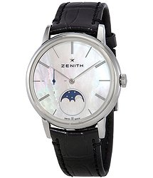 Zenith Elite Ultra Thin Lady Moonphase Watch