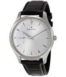Zenith Elite Ultra Thin Silver Dial Men's Watch 03201068101C493