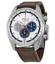 Zenith Foudroyante El Primero Striking 10th Men's Watch 03-2041-4052-69-C496