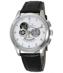 Zenith Grand Class Open El Primero Men's Watch
