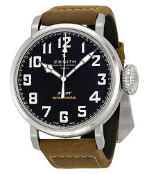 Zenith Pilot 20 Extra Special Men's Watch 032430300021C738