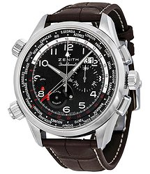 Zenith Pilot Automatic Chronograph Men's Watch