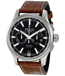 Zenith Pilot Chronograph Men's Watch