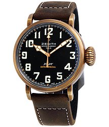 Zenith Pilot Montre D'aeronef Type 20 Automatic Men's Watch