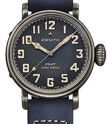 Zenith Pilot Type 20 Extra Special - 40.00
