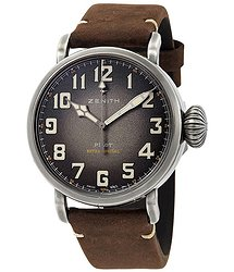 Zenith Pilot Type 20 Ton Up Automatic Men's Watch