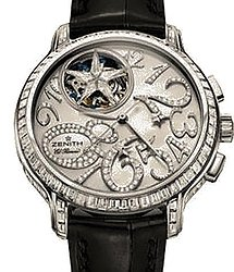 Zenith Star Lady Tourbillon
